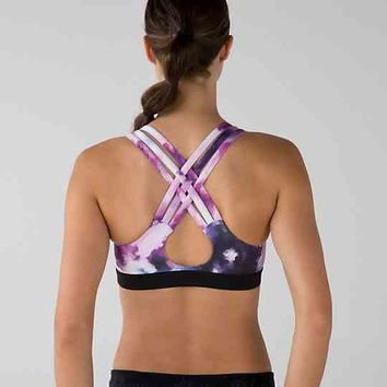 all sport bra 3 strap | women's sportbras | lululemon athletica