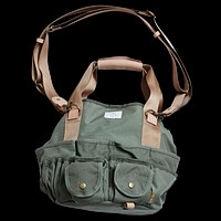 Circle Camp Bag, Army
