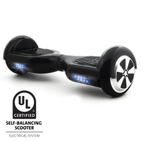 Certified UL2272 Black HoverBoard V2