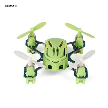 HUBSAN NANO Q4 H111 4-CH 2.4GHz Flying Helicopter Toys Palm Size Remote Control Mini Professional Quadcopter RC Drone Hot Sale