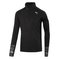 PUMA Nightcat Illuminate Running Pullover