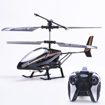 Remote Control Electric LED Head Light Outdoor Helicopter Toys AP = 1645814340