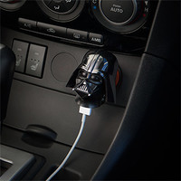 Darth Vader Helmet USB Car Charger