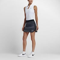 "The Nike Flex Flip Print Women's 14.5"" Golf Skort."