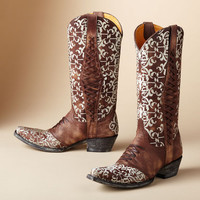 SWEET REVITA BOOTS BY OLD GRINGO         -                  Boots         -                  Footwear         -                  Women                       | Robert Redford's Sundance Catalog