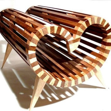 valentin bench by nadabula on Etsy
