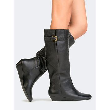 Intyce Riding Boot