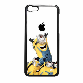 Minion Despicable Me Catch Apple iPhone iPhone 5c Case
