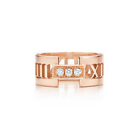 Tiffany & Co. - Atlas®:Open Ring