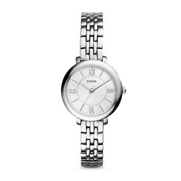 Jacqueline Mini Stainless Steel Watch - $115.00