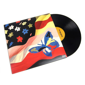 The Avalanches: Wildflower Vinyl 2LP