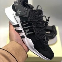 Adidas Equipment Support Adv Cheap Women's and men's Adidas Sports shoes