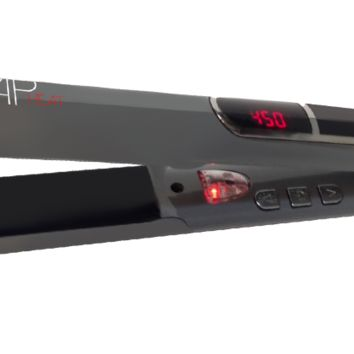 "1"" CERAMIC FLAT IRON - EAP Heat"
