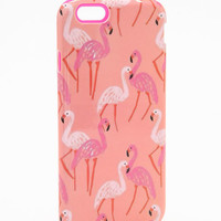 FLAMINGO CELL PHONE CASE