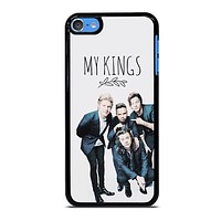 ONE DIRECTION MY KINGS iPod Touch 7 Case
