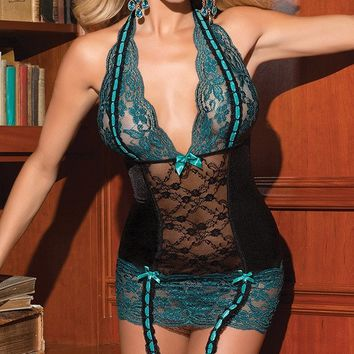 Hot Deal Cute On Sale Sexy Exotic Lingerie [6597019587]