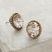 Sorrelli Mirro Posts in Rose Size: One Size Earrings