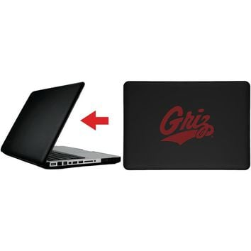 """Montana Griz design on MacBook Pro 13"""" with Retina Display Customizable Personalized Case by iPearl"""