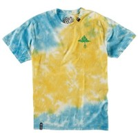 LRG Old Tree Tie Dye T-Shirt - Men's at CCS