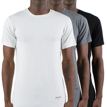 ESSENTIAL T-SHIRT 3-PACK