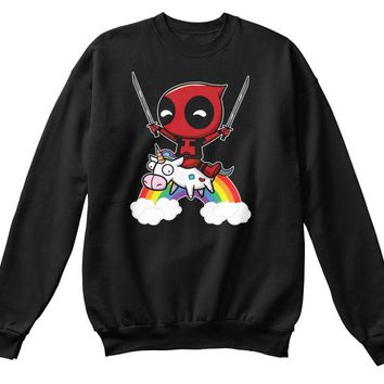 Deadpooll   Unicorn