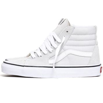 Sk8-Hi Women's Sneakers Ice Flow / True White