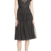 Needle & Thread Mirage Sequin Dress | Nordstrom