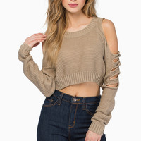 Elevate Me Sweater $39