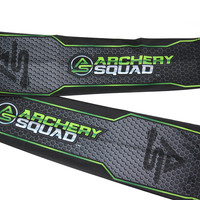 Hex Shooter Compression Arm Sleeve