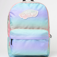 Vans Realm Tie-Dye Backpack at PacSun.com