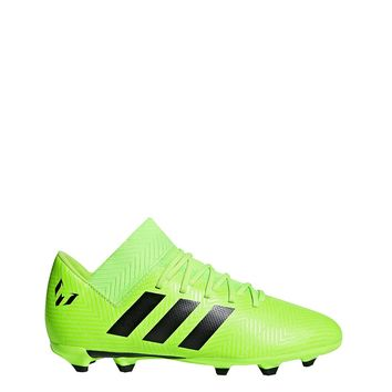 adidas Originals Kids' Nemeziz Messi 18.3 Fg J Soccer Shoe
