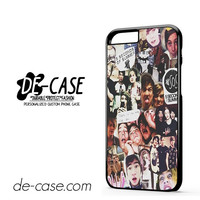 5 Sos Seconds Of Summer For Iphone 6 Iphone 6S Iphone 6 Plus Iphone 6S Plus Case Phone Case Gift Present