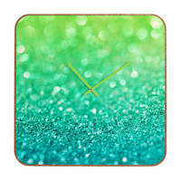 Lisa Argyropoulos Sea Breeze Custom Clock