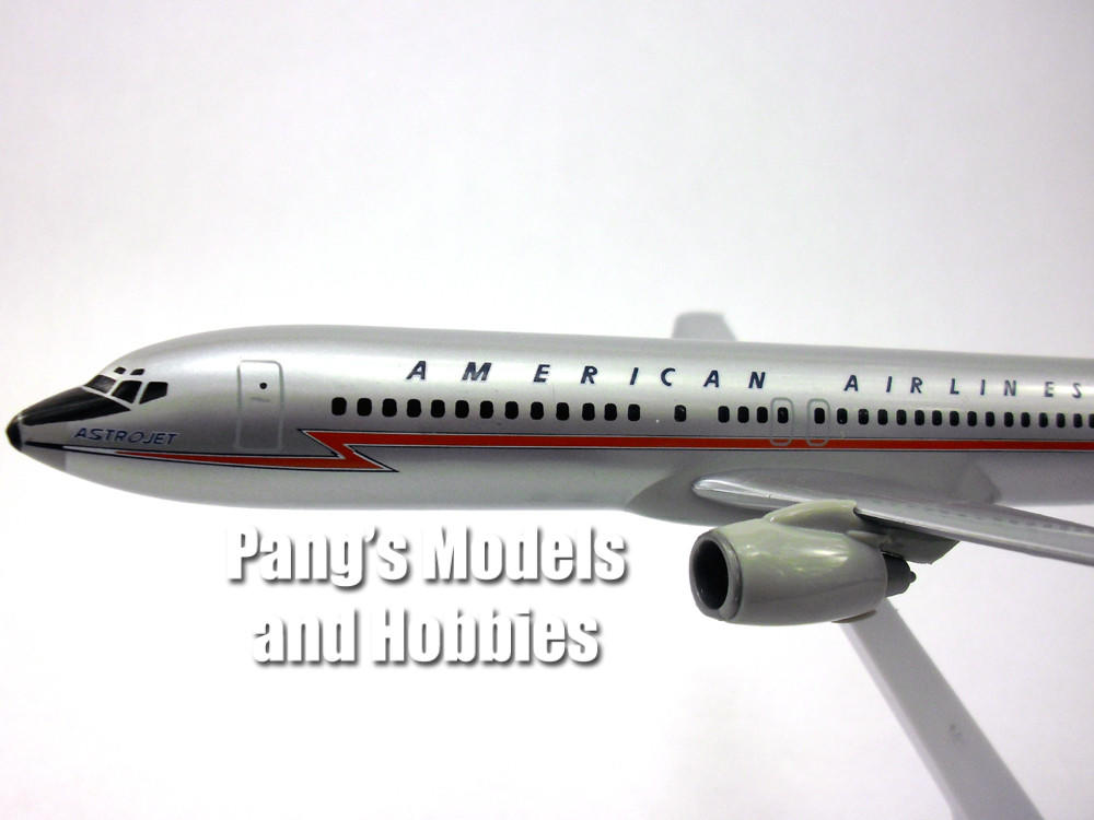 Boeing 737 800 American Airlines Astrojet From Pang S