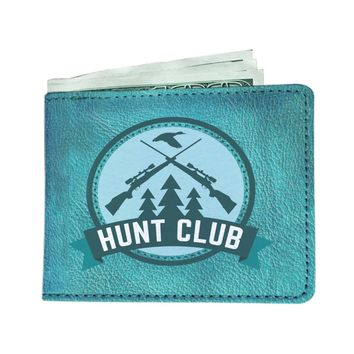 The Hunt Club - Mens Wallet