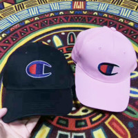 Champion Embroidery Strap Cap Adjustable Golf Snapback Baseball Hat Cap G-A-XYCL
