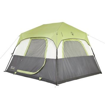 Tent Inst Cabin 6p Dh Wfly Signature