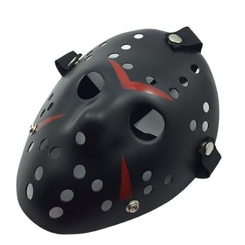Jason Vs Friday The 13th Horror Hockey Cosplay Costume Halloween Killer Masquerade Mask Halloween Mask Hot Sale