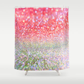 Candy. Shower Curtain by Haroulita
