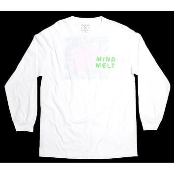 Mind Melt Long Sleeve Tee
