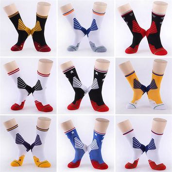 Socks Compression Men Women Sport Socks Bicycle Cycling Socks Racing Outdoor Footwear Yoga Running Socks Calcetines Ciclismo