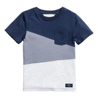 T-shirt - from H&M