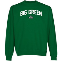 Dartmouth Big Green Mascot Logo Sweatshirt - Green
