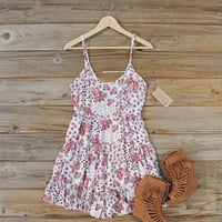 The Clover Rose Dress