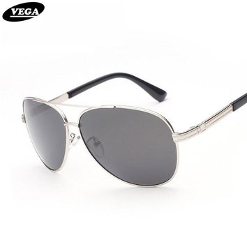 VEGA Top Military Aviation Sunglasses For Big Heads Real Navy Air Force Eyeglasses For Men  Latest Hipster Glasses P5516