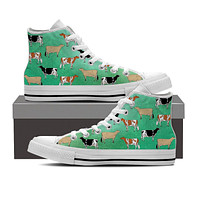 Cow Lovers Shoes