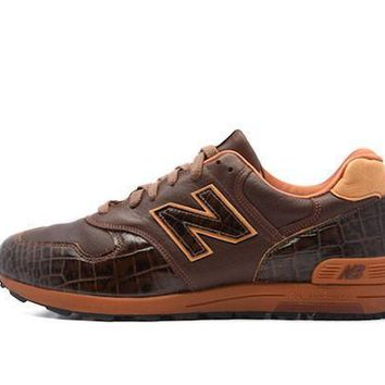 hcxx New Balance x Super Team 33 1400  Luggage Collection  (Italian)