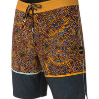O'Neill Men's Hyperfreak Canggu Superfreak Series Boardshorts