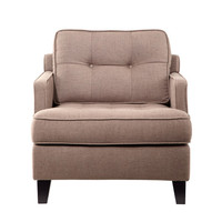 Eden Sofa Chair - Armen Living