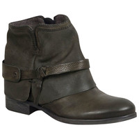 Miz Mooz Women's Seymour Ankle Boot